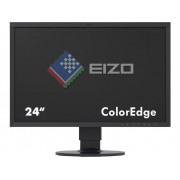 EIZO CS2420 LED-monitor 61 cm (24 inch) Energielabel B 1920 x 1200 pix WUXGA 15 ms HDMI, DVI, DisplayPort IPS LED