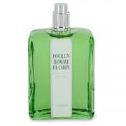Caron Pour Homme Eau De Toilette Spray (Tester) 4.2 oz / 124.21 mL Men's Fragrances 452391