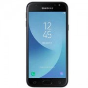 Смартфон Samsung SM-J330F GALAXY J3 (2017), LTE, Черен, SM-J330FZKNBGL