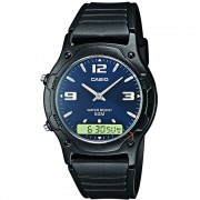 Orologio casio aw-49he-2a unisex