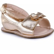 Sandale fetite BIBI Afeto Aurii 18 EU