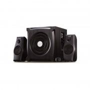 Sistem audio 2.1 Genius SW-2.1 1800 Black