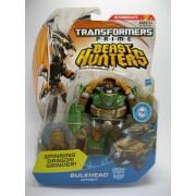 Transformers Prime Bulkhead - Beast Hunters - Deluxe