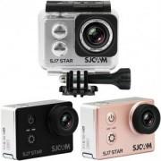 SJCAM SJ7 STAR 4K WiFi actionkamera - Roséguld