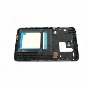 Samsung Galaxy Tab 3 Lite 7.0 LCD + Scherm - Zwart voor Samsung Galaxy Tab 3 Lite 7.0 SM-T110