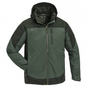 Pinewood Caribou TC Jacket Kids Grön