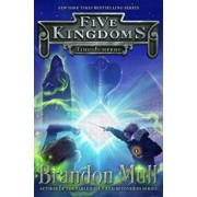 Time Jumpers, Paperback/Brandon Mull