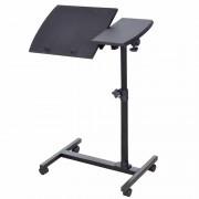 Masuta laptop reglabila Folding Desk HS-302
