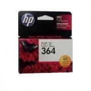 HP Bläckpatron HP fotosvart (ersätter ej vanlig svart)