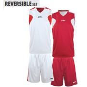 Joma -Completo Kit basket - Reversible Set