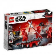 Конструктор Лего Стар Уорс - Elite Praetorian Guard – боен пакет - LEGO Star Wars 75225
