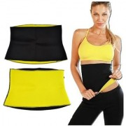 shopeleven Hot Shaper Slimming Belt Combo Pack of 2 Size-XXL