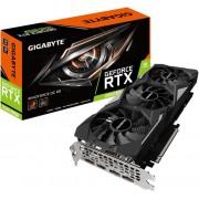 GeForce RTX2080Super 8GB Gigabyte GV-N208SWF3OC-8GD videokartya