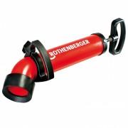 Pompa de aspiratie si impingere Rothenberger ROPUMPSuper Plus