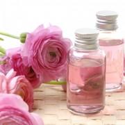 Șampon reparator cu trandafir de Damasc KHADI 30-ml