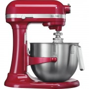 KitchenAid 5KSM7591XBER Heavy Duty 6.9L Stand Mixer Empire Red