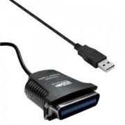 Cabo Conversor USB X Paralelo JCA-07