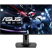 Asus Gaming LCD VG279Q 27 quot;, IPS, FHD, 1920 x 1080 pikslit, 16:9, 3 ms, 400 cd/m²