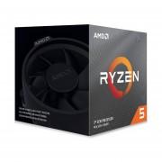 Procesador AMD Ryzen 5 3600X SixCore 3.8GHz 35MB Socket AM4