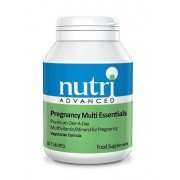 Nutri Advanced Advanced Nutri, Multi Essentials grossesse 60 comprimés