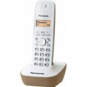 Telefon Dect Panasonic KX-TG1611FXJ Alb