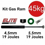 Kit Mola Gas Ram 45kg Bam B19 S B19 14 17 X Z Elite Airguns