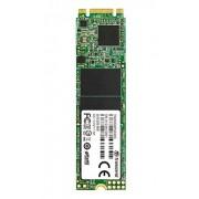 Transcend MTS820 Series 480GB M.2 2280 SATA 6Gb/s SSD Solid State Drive