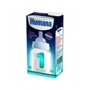 HUMANA ITALIA SpA Humana 1 Latte Liquido Per Lattanti Da 0 A 6 Mesi 470ml ^ (932028970)