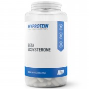 Myprotein Beta-ecdysterone - 60Capsules - Pot - Naturel