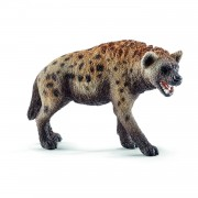 Schleich Hyena Figurine Toy Figure