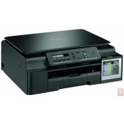 Brother DCP-T300, A4, Refillable Ink Tank System, Print/Scan/Copy, print 1200dpi, 11/6ppm, USB