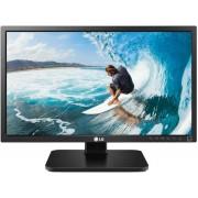 """Monitor IPS LED LG 21.5"""" 22MB37PU-B, FHD (1920 x 1080), VGA, DVI-D, 5 ms, Boxe (Negru)"""