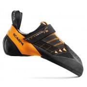 Scarpa Instinct VS - Black - Chaussures Escalade 44