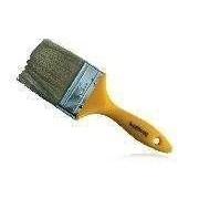 Четка за боядисване естествен косъм 65мм - TopStrong