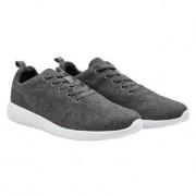 170 g lichte wollen sneakers, 45 - grijs