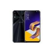 Smartphone Zenfone 5z ZS620KL, Snapdragon 845, 2.8 GHz, Câmera Frontal de 8mp, Câmera Traseira de 12mp, Memória Interna de 128gb, Tela de 6.2, Preto - Asus