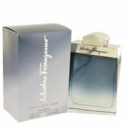 Subtil For Men By Salvatore Ferragamo Eau De Toilette Spray 3.4 Oz