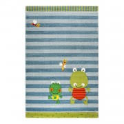 Kindervloerkleed Fortis Frog