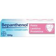 > Bepanthenol Pasta Lenitiva Protettiva 100 gr