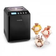 Klarstein VANILLY SKY FAMILY, машина за сладолед замразен йогурт 250W 2.5л, черна (TK49-VanillySkyFamB)