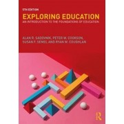 Exploring Education. An Introduction to the Foundations of Education, Paperback/Ryan W. Coughlan