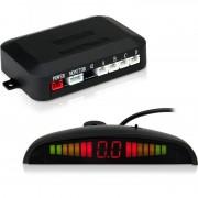 Senzori de parcare LED Compact, 4 senzori