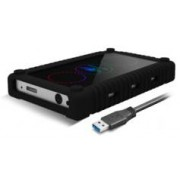 Boîtier USB 3.0 disque dur SATA 2.5