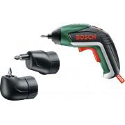 Akumulatorski odvrtač Bosch IXO V Set 3,6V; 1,5Ah integrisana (06039A8022)