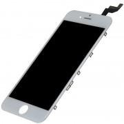 Apple iPhone 6S fehér LCD kijelző érintővel