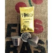 Toro 400 Caffè Toro Crema Capsule Compatibili Nespresso