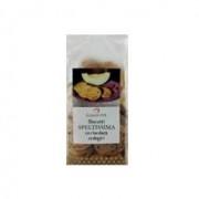 Biscuiti Bio Speltissima cu Ciocolata Longevita 200gr