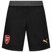 Puma Arsenal FC PUMA Kinderen Shorts 753231-07 - zwart - Size: 152