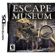 Escape the Museum - Nintendo DS