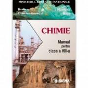 Chimie. Manual clasa a VIII-a